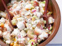 Creamy and Crunchy Bowl of Veg recipe