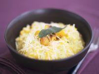 Creamy Autumn Risotto recipe