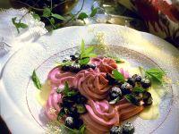 Creamy Blueberry Dessert
