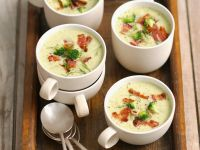 Creamy Broccoli Soup recipe
