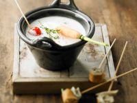 Creamy Cheese Dip recipe