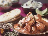 Creamy Chicken Tikka Masala recipe