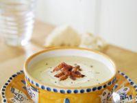 Creamy Fennel Soup recipe