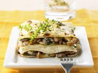 Fresh Lasagne recipe