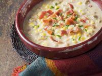Creamy New England Chowder recipe