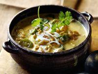 Creamy Peanut Stew recipe