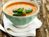 Creamy Pepper Soup recipe