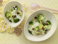 Broccoli Creamed Potatoes recipe