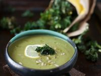 Creamy Root Veg Bisque recipe