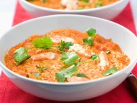 Creamy Seafood Rice recipe