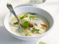 Creamy South-east Asian Broth recipe
