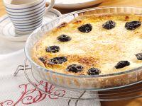 Creamy Tart recipe