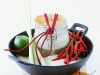 Creamy Thai Soup recipe