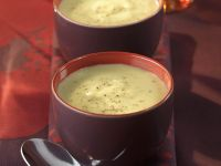 Creamy Vegetable Bisque recipe
