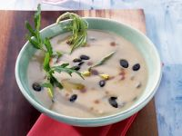 Creamy White Bean Soup recipe