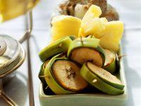 Creole Fondue recipe