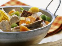 Creole Style Stew recipe