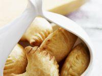 Crescent Savoury Pastries recipe