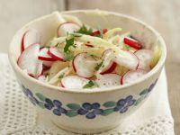 Crunchy Coleslaw Salad recipe