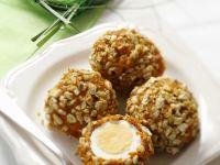 Crunchy Egg Bites recipe