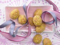 Crunchy Eggs recipe