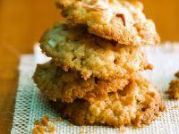 Crunchy Fruit Cookies recipe
