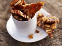 Crunchy Nut Slabs recipe