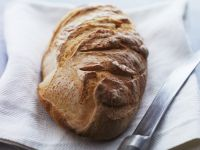 Crusty Loaf recipe