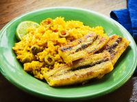 Cuban Yellow Rice recipe
