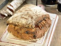 Cured Pork Loaf recipe