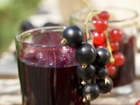 Currant Jelly recipe