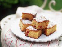Currant Squares recipe