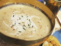 Curried Root Veg Bisque recipe