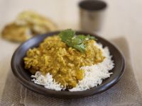 Curried Turkey recipe