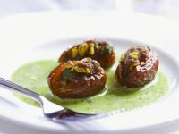 Curry Stuffed Dates recipe