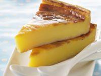 Custard Tart Slice recipe