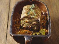 Czech Peppered Beef Roast recipe