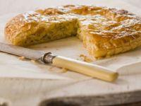 Dairy-free Cream Cheese Puff Tart recipe