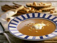 Dark Beer Soup recipe