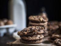 Dark Nut Biscuits recipe
