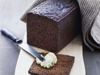 Dark Rye Loaf recipe