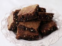 Date and Cacao Squares recipe