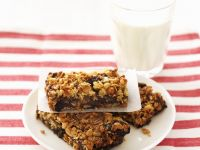 Date Muesli Bars recipe