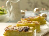 Dauphinoise Slices recipe