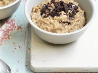 Decadent Rice Dessert recipe