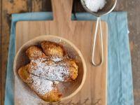 Deep-fried Bananas recipe