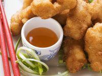 Deep-fried Chicken Pieces recipe