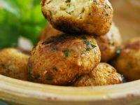 Deep-Fried Fish Balls recipe
