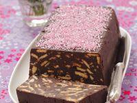 Dessert Terrine recipe
