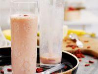 Detox Fruit Milkshake recipe